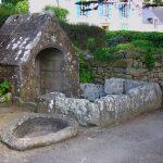 La Fontaine Saint-Tugen