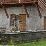 La Fontaine du Vallon d'en Bas