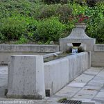 La Fontaine de la Madine