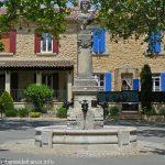La Fontaine Place de la Faïencerie