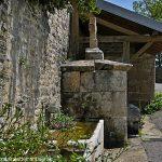 La Fontaine Votive