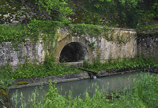La Fontaine Sainte-Madeleine
