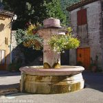 La Fontaine de la Place