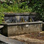 La Fontaine Von-Oldtmann