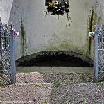 La Fontaine N-D de la Mer