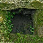 La Fontaine de la Mare de Magné