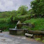 La Fontaine du Village de Bredons