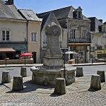 La Fontaine PLace du Roi René
