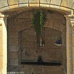 La Fontaine N-D de Capelou