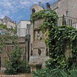La Fontaine Cobigny
