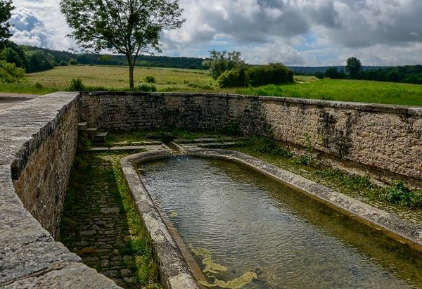 La Fontaine de Bataillé