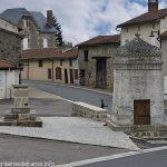 La Fontaine Gaillard