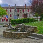 La Fontaine rue Paul Coupat