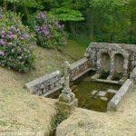 La Fontaine du Coq