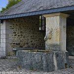 La Fontaine du Lavoir des Prijeaux