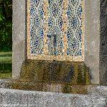 La Fontaine de l'Abbaye St-Benoît d'En Calcat