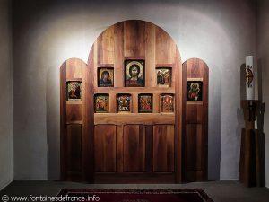 La Chapelle de l'Unité Chrétienne
