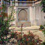 La Fontaine Mauresque
