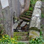 La Fontaine des Cinq Plaies