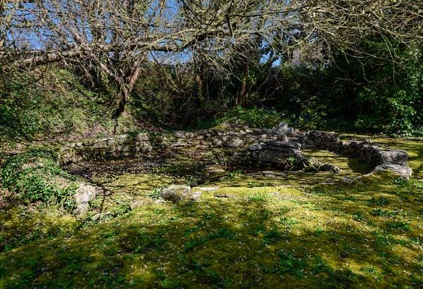 La Fontaine du Treuch