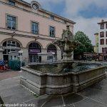 La Fontaine de Bidoire