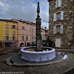 La Fontaine du Choriste