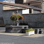 La Fontaine de Cormède