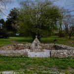 La Fontaine de la Bonne Notre-Dame