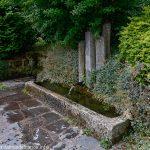 La Fontaine de La Chéneau
