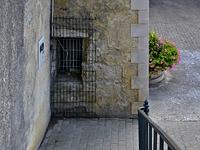 regard d'accès à la Pompe