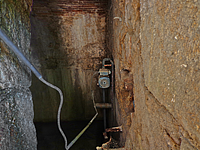 Pompe de la Fontaine