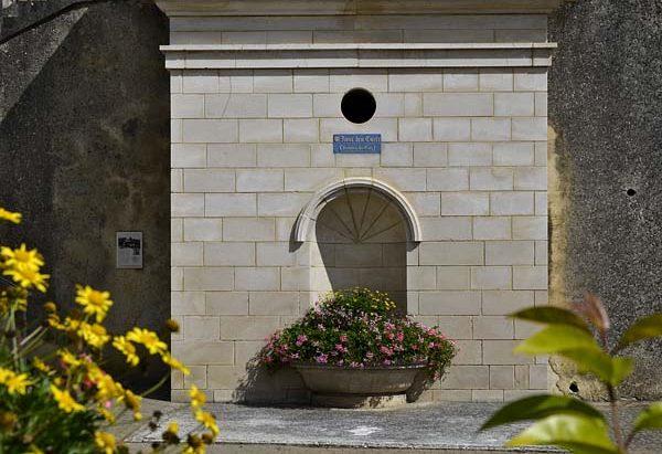 La Fontaine du Curé