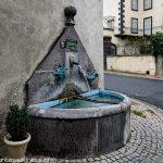 La Fontaine rue du Torail