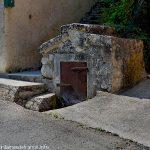 Seconde Fontaine rue des Granges