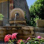 La Fontaine de la BourgadeLa Fontaine de la Bourgade
