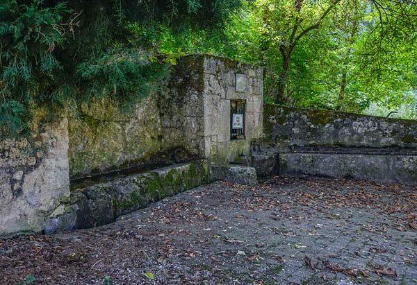 La Fontaine du Bi-Centenaire