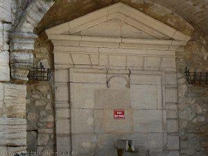 La Fontaine Porte d'AvignonLa Fontaine Porte d'Avignon