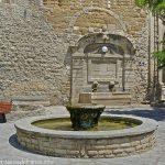 La Grande Fontaine Place H.Barbusse