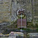 La Fontaine du Roi