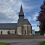 Eglise fortifiée St-Nicolas