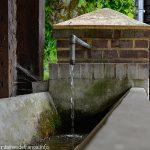 La Fontaine Lavoir rue des Sources