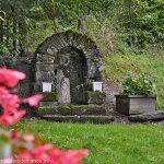 La Fontaine Ste-Anne à l'Aumonière