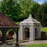 La Fontaine St-Thiébaud ou Fontenotte