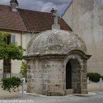 La Fontaine St-Gengoux