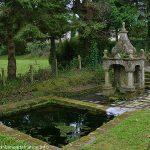 La Fontaine du Saint