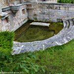 La Fontaine Sainte-Clotilde