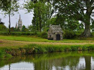 La Fontaine St-Fiacre