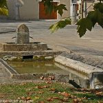 La Fontaine de la Masse