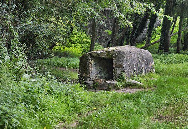 La Fontaine des Boiges