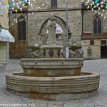 La Fontaine d'Aygoulène
